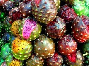 Beneficios de comer pitayas