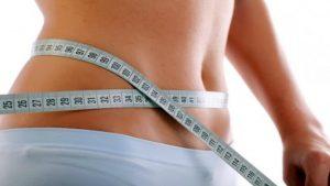 cinco puntos clave para bajar de peso