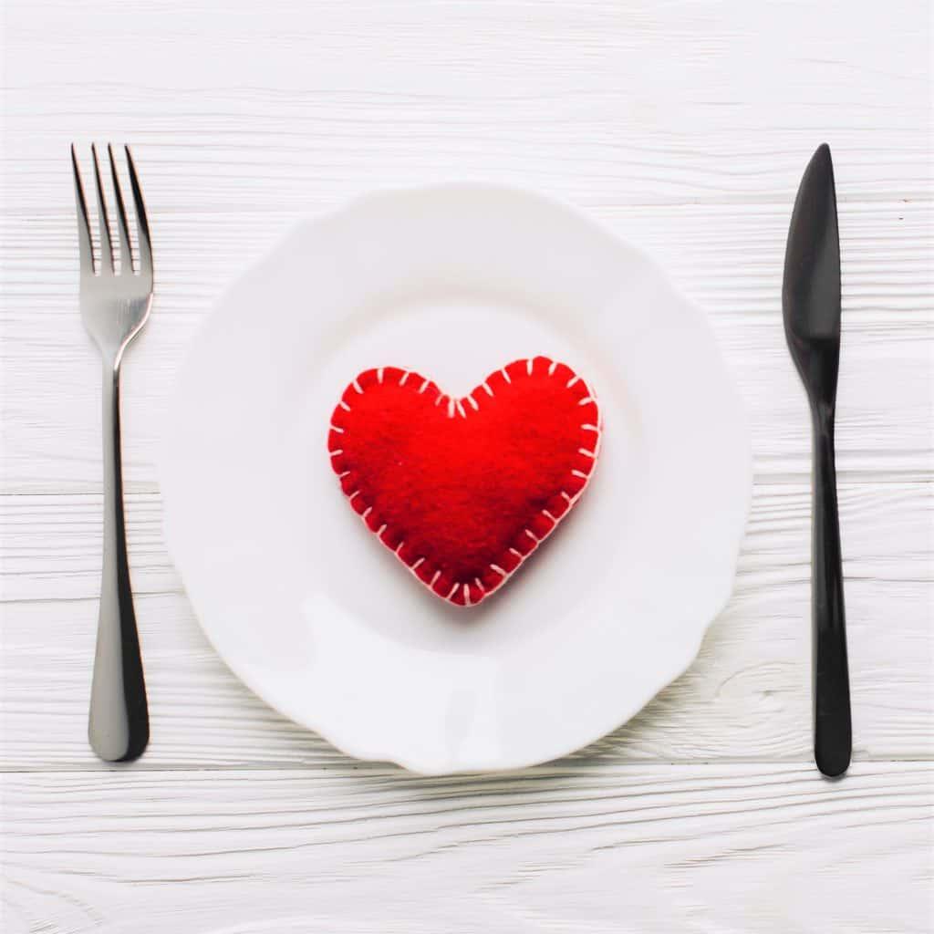Bajar el colesterol alto