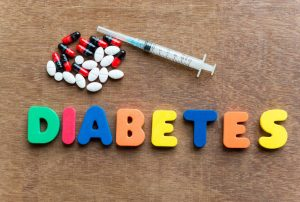 8 claves para controlar tu Diabetes