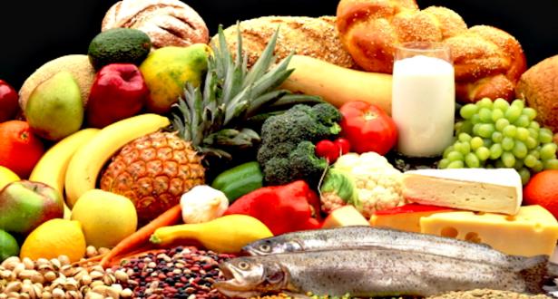 Alimentos para la salud de tu tiroides