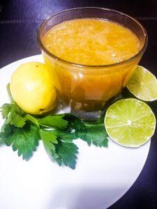 Papaya y Guayaba para reducir inflamación y estreñimiento