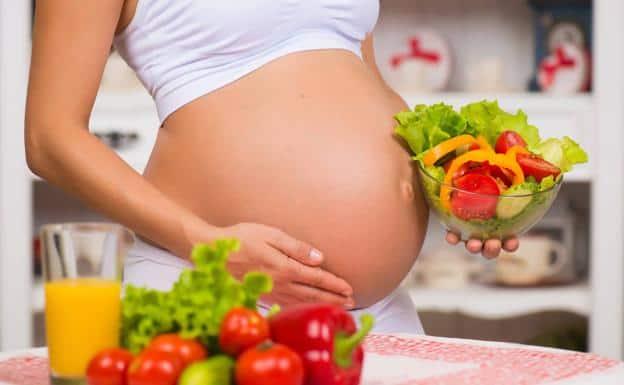 Qué Alimentos NO puede comer una Embarazada