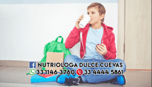Licuado de Plátano y Guayaba para mejorar la atención de tus hijos en clase